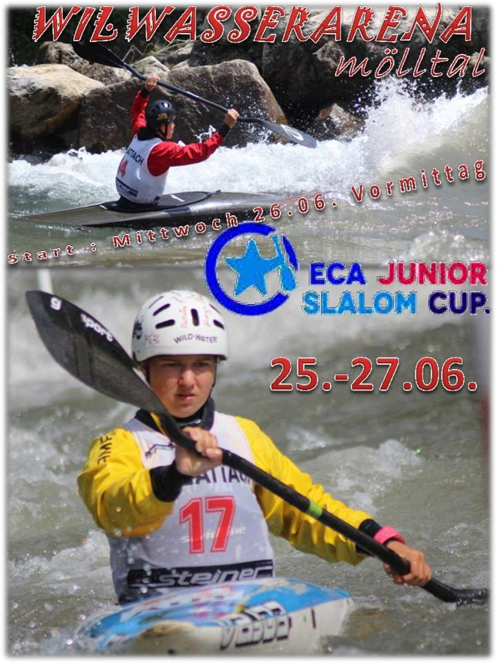 ECA Junior Cup 2018